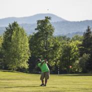 Tupper Lake Golf Club